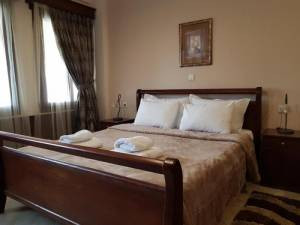 Studio, To Rodon Guesthouse, Loutra Pozar, rooms, hotels, accommodation, guesthouses, Loutraki, Aridaia, Greece